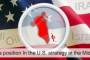 Bahrain's position in the U.S. strategy in the Middle East