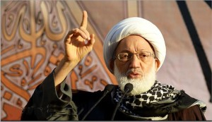 The trial of Ayatollah Qassim: options for imprisonment, deportation, liquidation and settlements